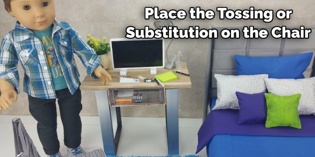 tossing or substitution