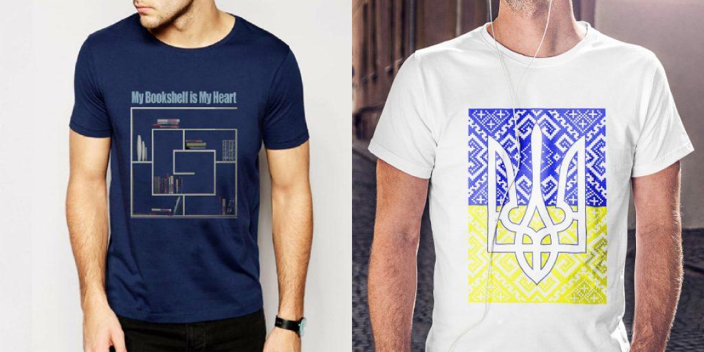 Precautions To Make A Men's T-Shirt