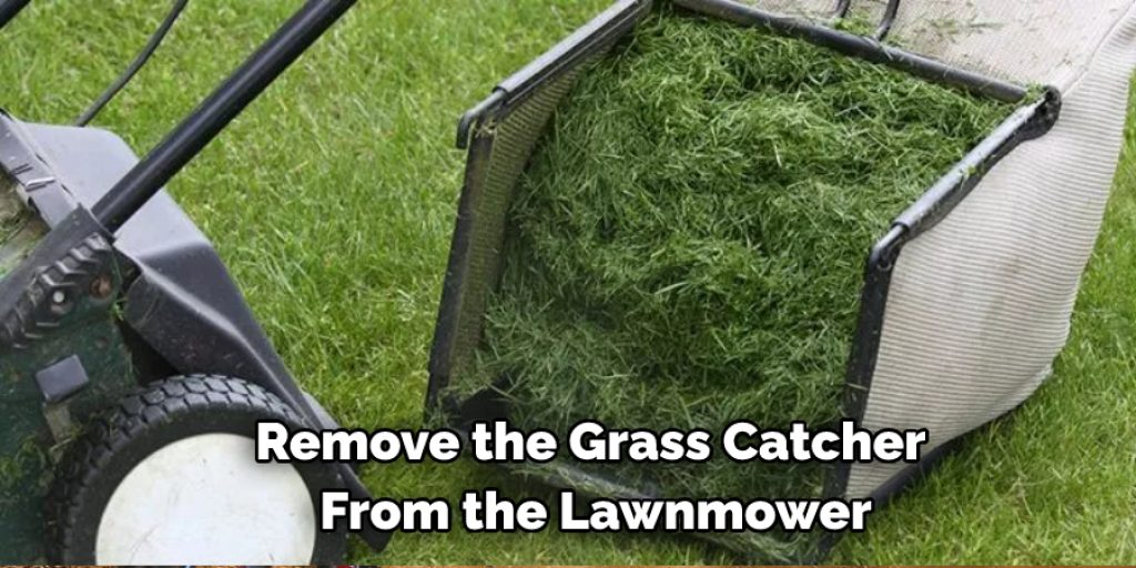 Some Tips and Tricks On How to Use Lawn Mower Without Bag