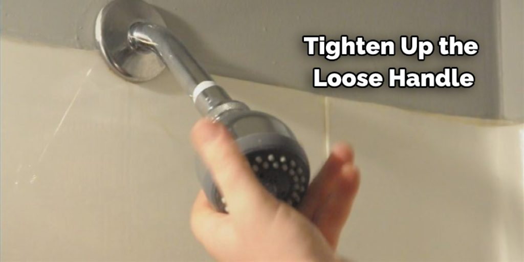 Common Issues With Shower Head