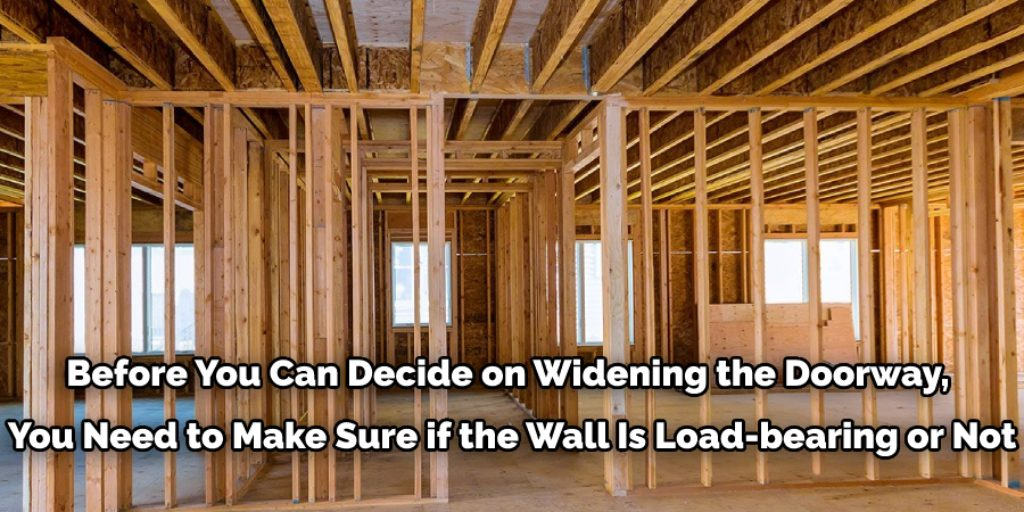 What is a Load Bearing Wall