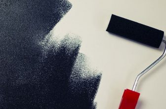 how to make paint roller at home